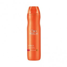 Champu wc enrich 250ml cabello f