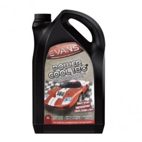Refrigerante Evans Power 5L