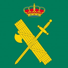 GUARDIA CIVIL GONDOMAR