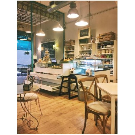 Sesamo Bakery Shop & Lounge
