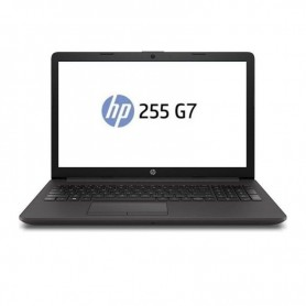 "PORTÁTIL HP 250 G7 6EB61EA - FREEDOS - INTEL N4000 1.1GHZ - 8GB - 480GB SSD SATA - 15.6""/39.6CM HD - DVD RW - BT - HDMI"