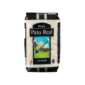 ARROZ PATO REAL RISOTTO 1KG